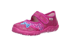 GIRL LOW COT PINK CIA