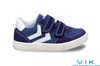SCARPA DUE VELCRI CANVAS SUEDE URBAN