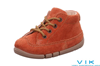 SCARPA STRINGA BABY FLEXY SUEDE