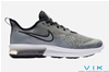 SCARPA AIR MAX SEQUENT GS