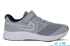 NIKE STAR RUNNER 2 PS GREY