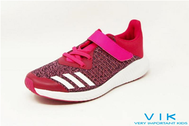 FORTA RUN FUXIA PS GS ELASTICO