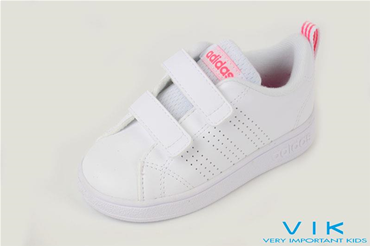 SCARPA VELCRO ADVANTAGE INFANT