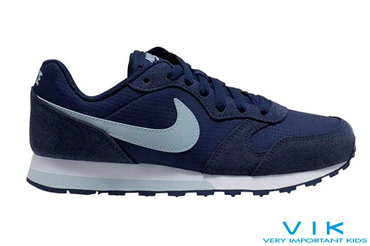 NIKE RUNNER 2 GS NAVY