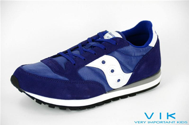 SCARPA RETRO RUNNING JR