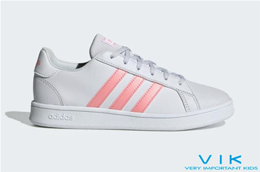 GRAND COURT GS WHITE PINK